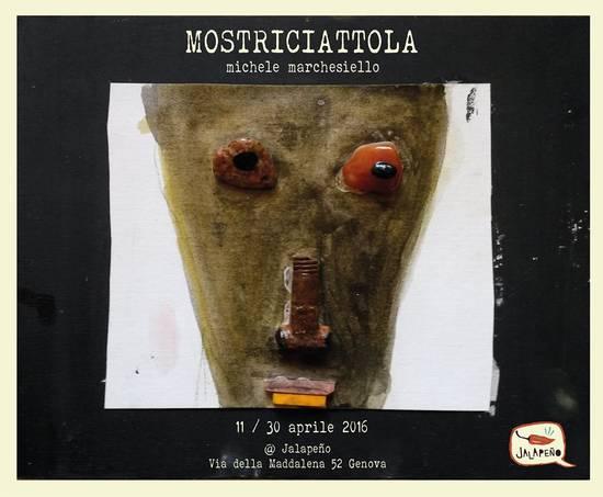 Mostra_Mostriciattola