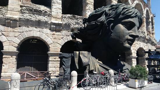Verona, 21 maggio 2017