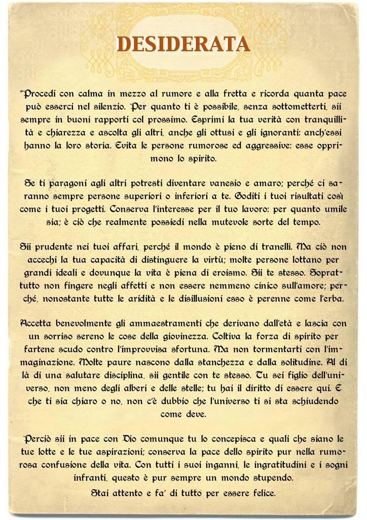 Profilo di merlino1958 su libero community for Sei bella e non per quel filo di trucco