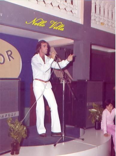 Nello Villa - Anchor Club - 2