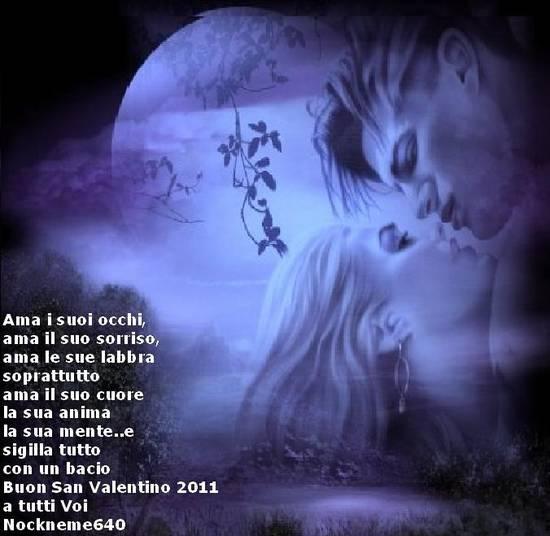 Auguri di San Valentino 2011