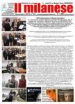 il milanese Novembre 2013 p. 1
