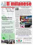 il milanese Gennaio 2013 pag 1