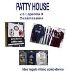PATTY HOUSE