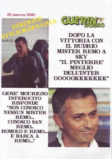 Mister Remo