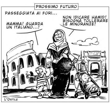 lavori che gli italiani non vogliono fare più