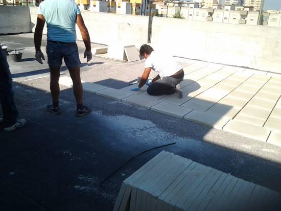 Come Pavimentare Un Cortile. Destinando Unampia Zona Del Giardino Ad ...