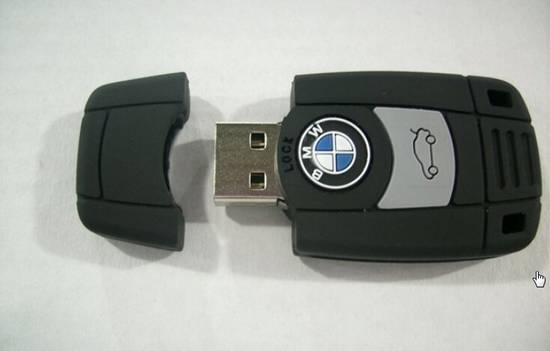 bmw usb stick 64 gb fahrzeugschl ssel autoschl ssel optik. Black Bedroom Furniture Sets. Home Design Ideas