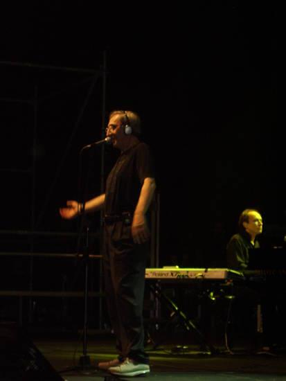 Concerto Pavia