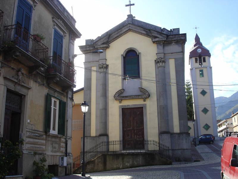 Scido - Chiesa di S. Biagio