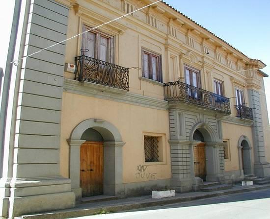Palazzo Ruffo