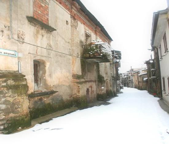 Scido - Via V. Emanuele