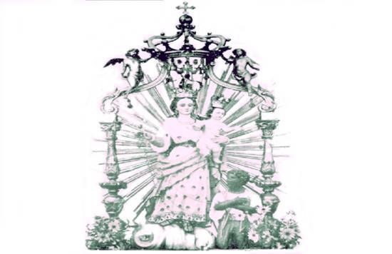 Maria SS della Catena