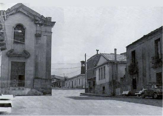 Scido, Chiesa di S. Biagio