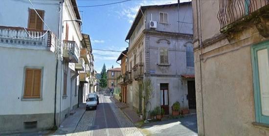 Via P. Romei - Scido -