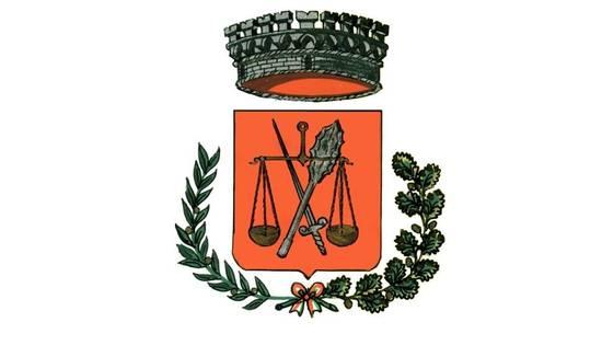 Lo stemma di Scido