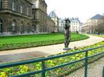 Parc de la Residence Royal