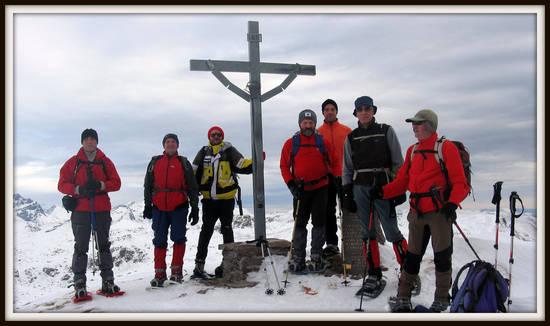 Monte Colombine