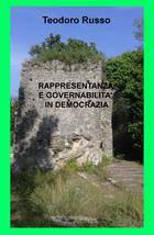 RAPPRESENTANZA E GOVERNABILITA' IN DEMOCRAZIA