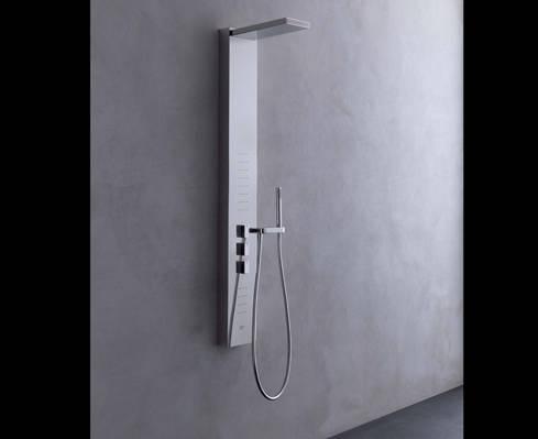Forum vostro parere - Cabine doccia multifunzione ideal standard ...