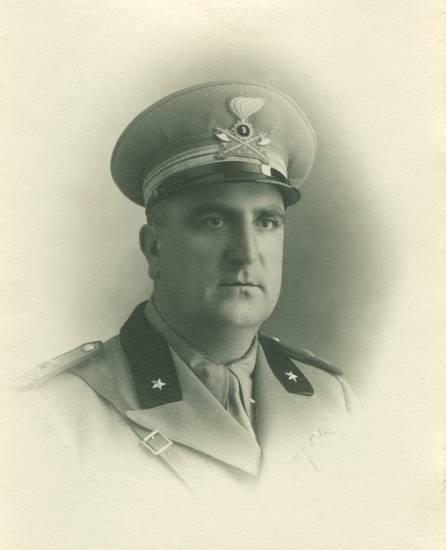 1940 Claudio Militare