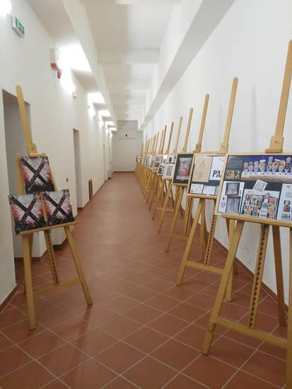 vii biennale mail art 2016