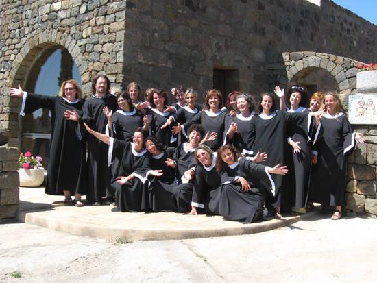 Tour Concerti Pantelleria - dal 27 al 30 maggio 2011