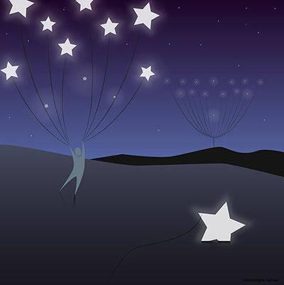 Notte Magica Immagini.Notte Magica Su Amosolofresie