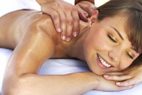 Amo dare benessere attraverso il massaggio