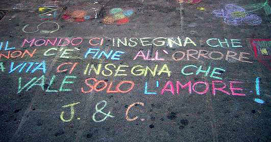 Solo... Amore
