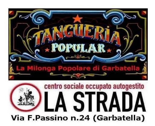 Tangueria Popular