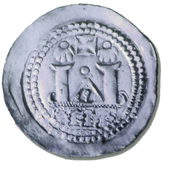 PATR PELLEGRINO II - XII SEC -