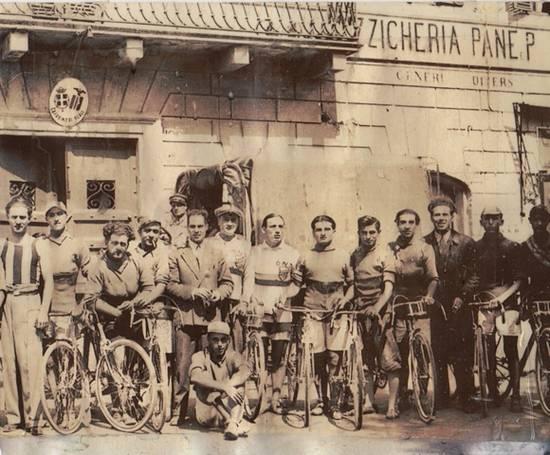atag sezione ciclismo 1928