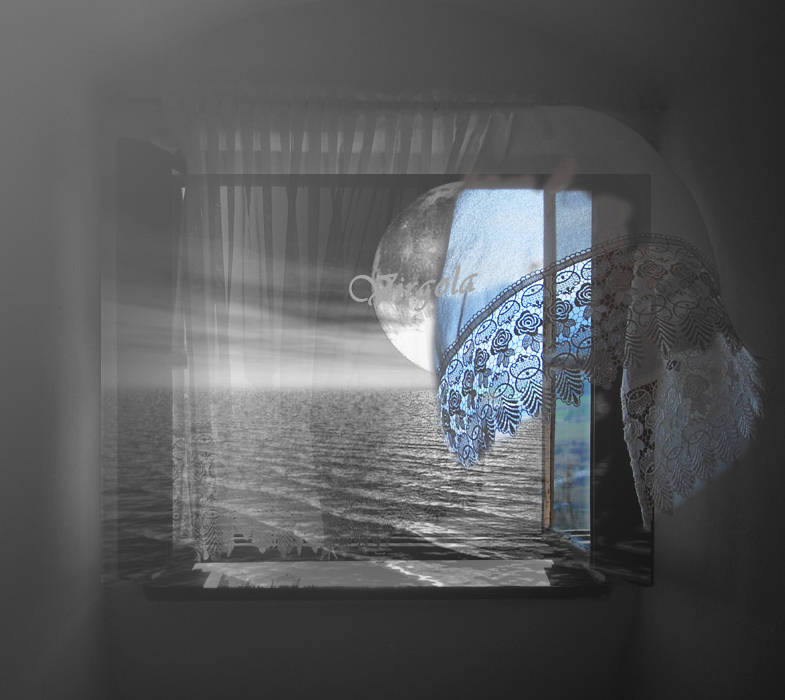 Cesare pavese kahlil gibran una finestra aperta sul mare - Una finestra sul mare ...