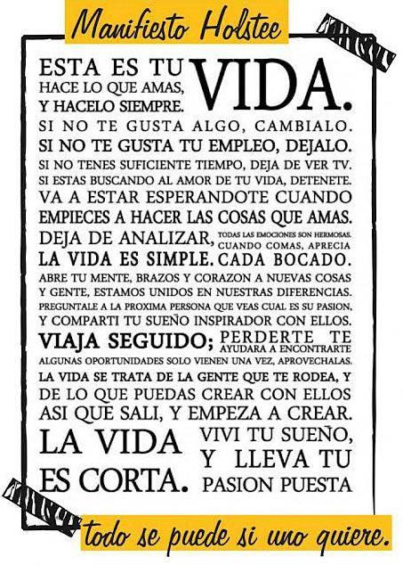 a stile vida