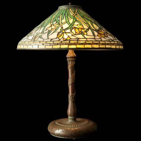lampada fabergè