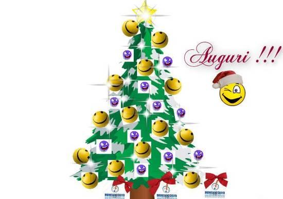 Buon Natale Qui Va Tutto Benone.Carico A Chiacchiere Scampoli Ritagli Frizzi E Lazzi